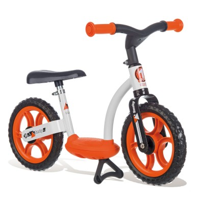 Smoby Draisienne confort orange