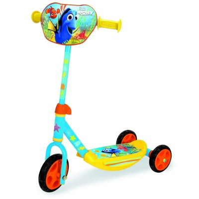 Smoby Patinette 3 roues Dory