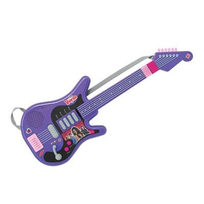 Smoby Guitare électrique Chica Vampiro