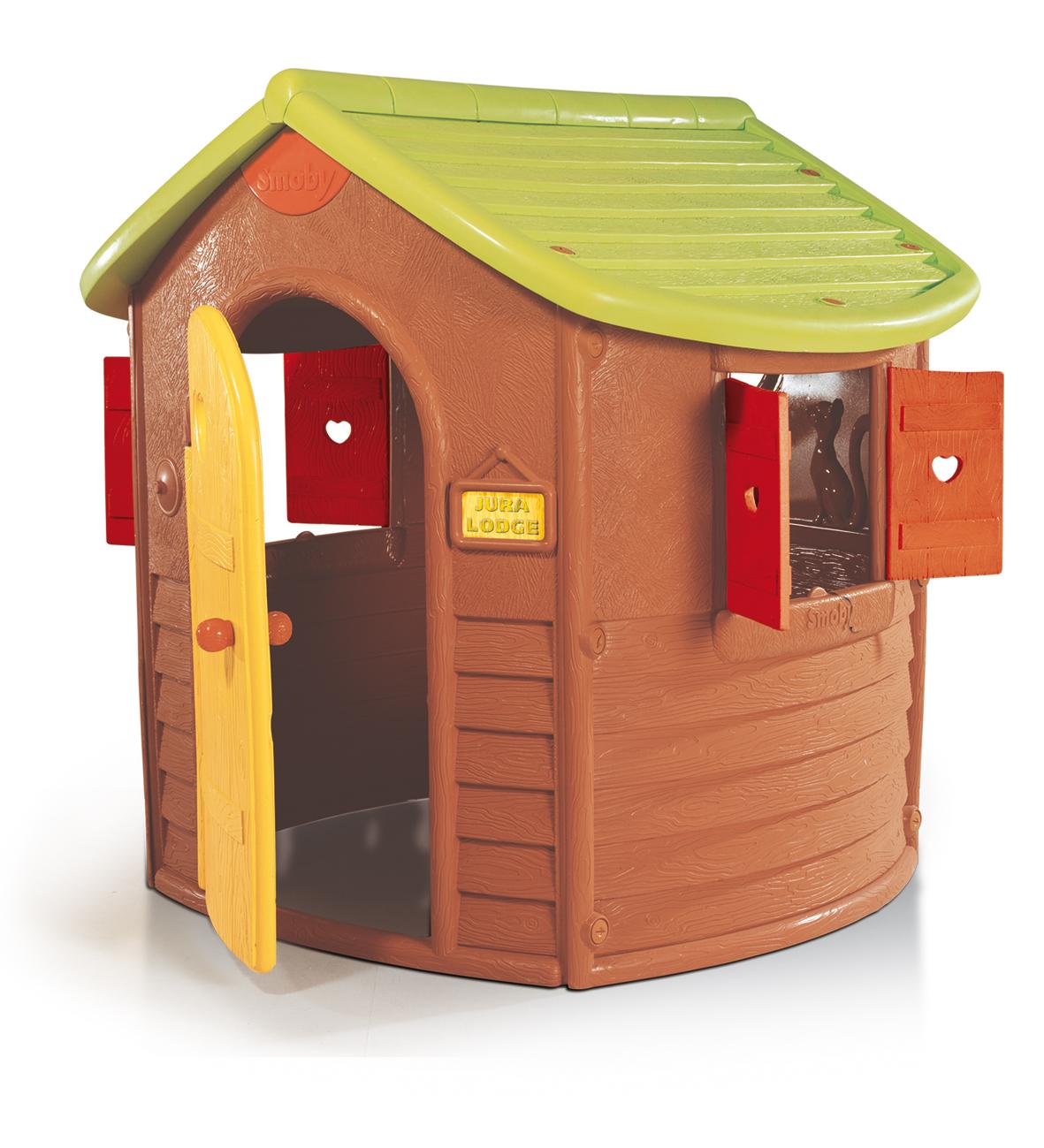 Maison jardin pour enfant for Maison jardin enfant occasion