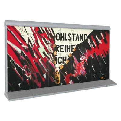 Ravensburger Puzzle 3D 108 pièces : Le mur de Berlin 4