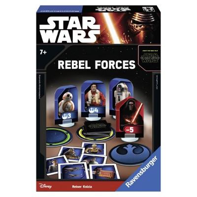 Ravensburger Rebel Forces Star Wars The Force Awakens