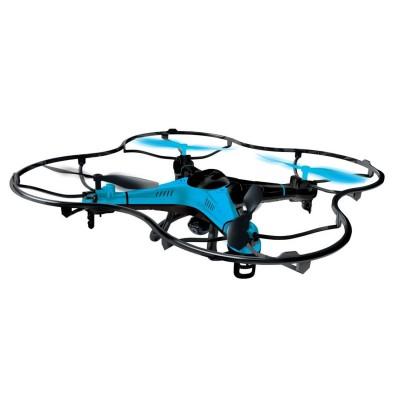 Modelco / Jamara Drone radiocommandé 32 HC bleu
