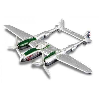 Bburago Modèle réduit avion : p-38 lightning