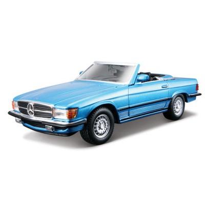 Bburago Modèle réduit : street classics echelle 1/32 : mercedes-Benz 450sl