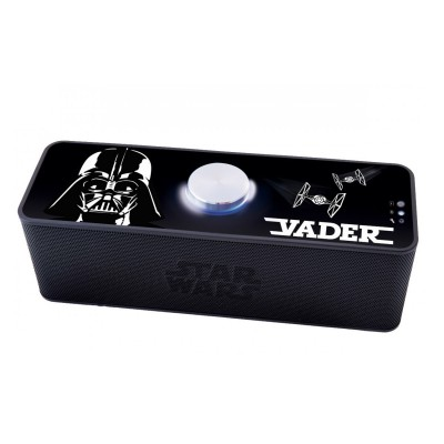 Lexibook Enceinte bluetooth star wars