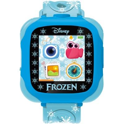 Lexibook Montre caméra : La Reine des Neiges (Frozen)