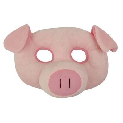 Histoire d'Ours Masque cochon
