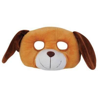 Histoire d'Ours Masque chien