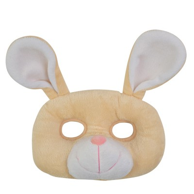 Histoire d'Ours Masque lapin