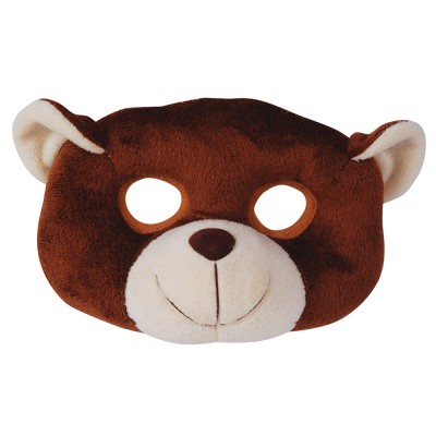 Histoire d'Ours Masque ours