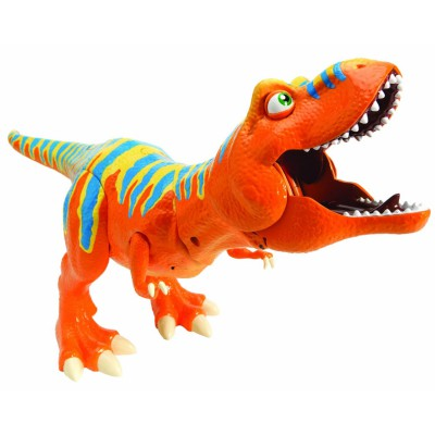 Tomy Figurine interactive Dino Train : Boris le T-Rex