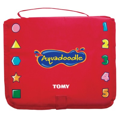 Tomy Valisette de voyage aquadoodle