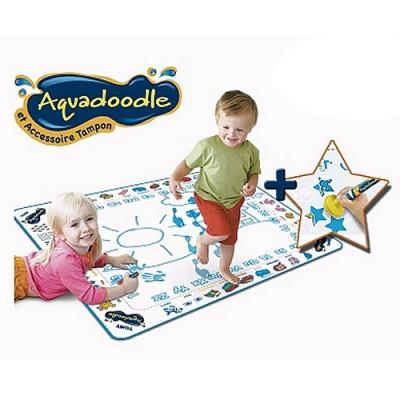 Aquadoodle tapis avec tampon avenue des jeux - Tapis aquadoodle classique ...