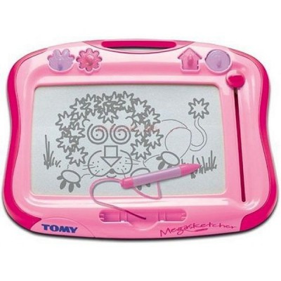 Tomy Megasketcher Rose