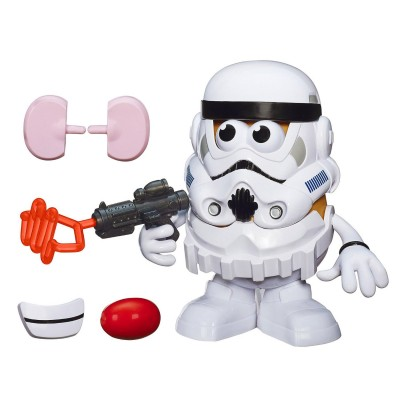 Playskool Figurine monsieur patate star wars : patatrooper