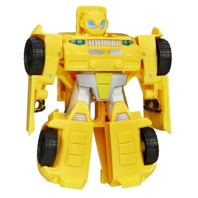 Playskool Figurine transformers : rescue bots : bumblebee