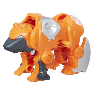 Playskool Figurine transformers rescue bots : sequoia