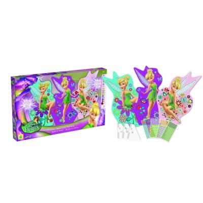 Orb Factory mosaïque au numéro sticky maxi : clochette