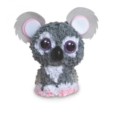 Orb Factory loisirs créatifs : my design : koala 3d