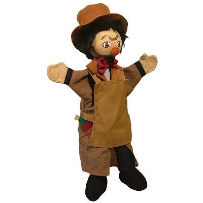 Au Sycomore marionnette guignol : gnafron