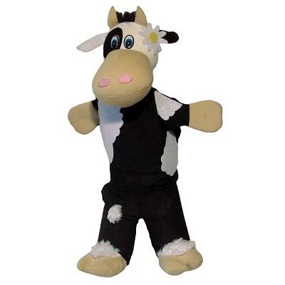 Au Sycomore Marionnette Marguerite la vache