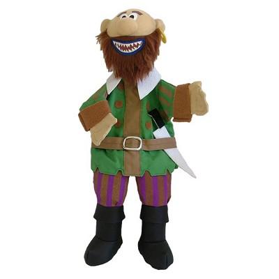 Au Sycomore Marionnette Ogre