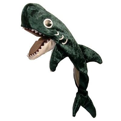Au Sycomore Marionnette Sharky Le Requin
