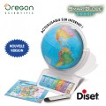 Diset Smart Globe Infinity
