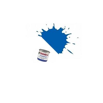 Humbrol 014 - bleu de france : enamel