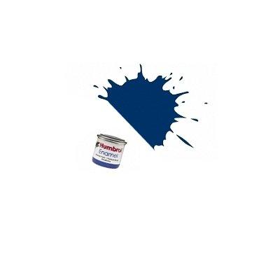 Humbrol 015 - bleu nuit : enamel
