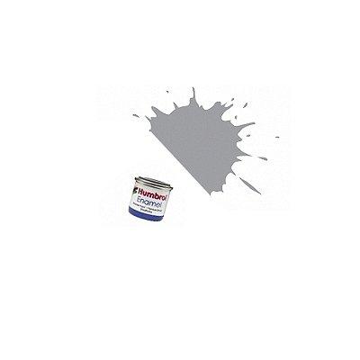 Humbrol 040 - gris pâle : enamel