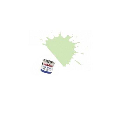 Humbrol 090 - vert beige mat : enamel