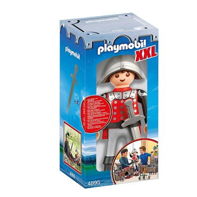 Playmobil Playmobil 4895 : Figurine XXL Chevalier