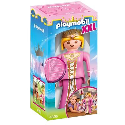 Playmobil Playmobil 4896 : Figurine XXL Princesse