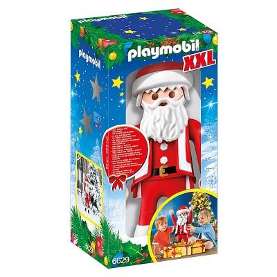 Playmobil Playmobil 6629 christmas : figurine père noel xxl
