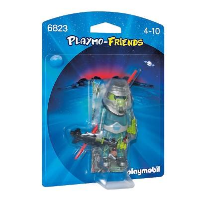 Playmobil Playmobil 6823 Playmo-Friends : Combattant de l'espace