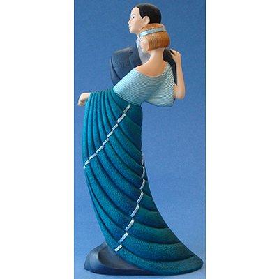 Parastone Figurine Ed van Rosmalen : Aubade: Pavane