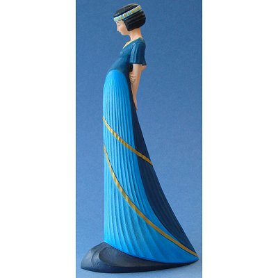 Parastone Figurine Ed van Rosmalen : Aubade: Nocturne