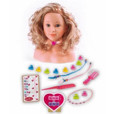 Klein Tête à coiffer 33 cm Princess Coralie