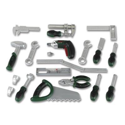 Klein Coffret outils de bricolage Bosch