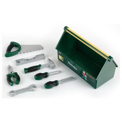Klein Caisse à outils Bosch