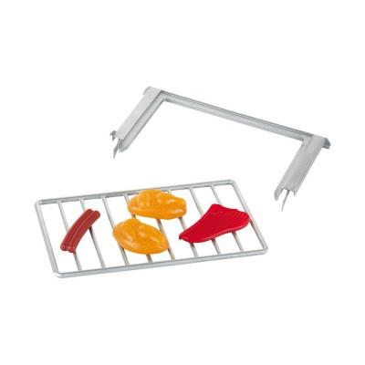 Klein Grille de cuisson avec glissière et accessoires