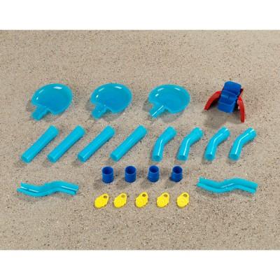 Klein Circuit d'eau aqua action : set tuyaux 4