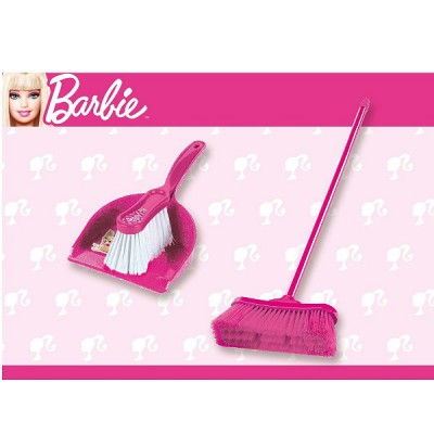 Klein Set de balais - Barbie
