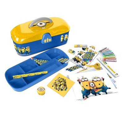 Darpèje Ma boîte à outils les minions : 60 accessoires