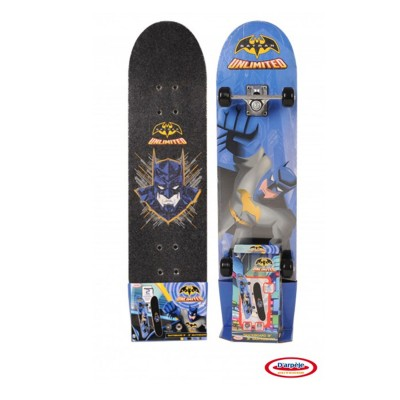 Darpèje Skateboard DC Comics : Batman vs Superman
