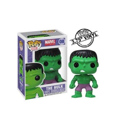 Abysse Corp figurine marvel pop vinyl : hulk