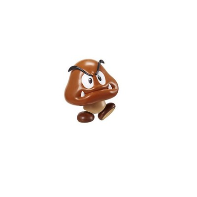 Abysse Corp figurine nintendo mario : goomba