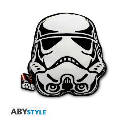 Abysse Corp coussin star wars : stormtrooper